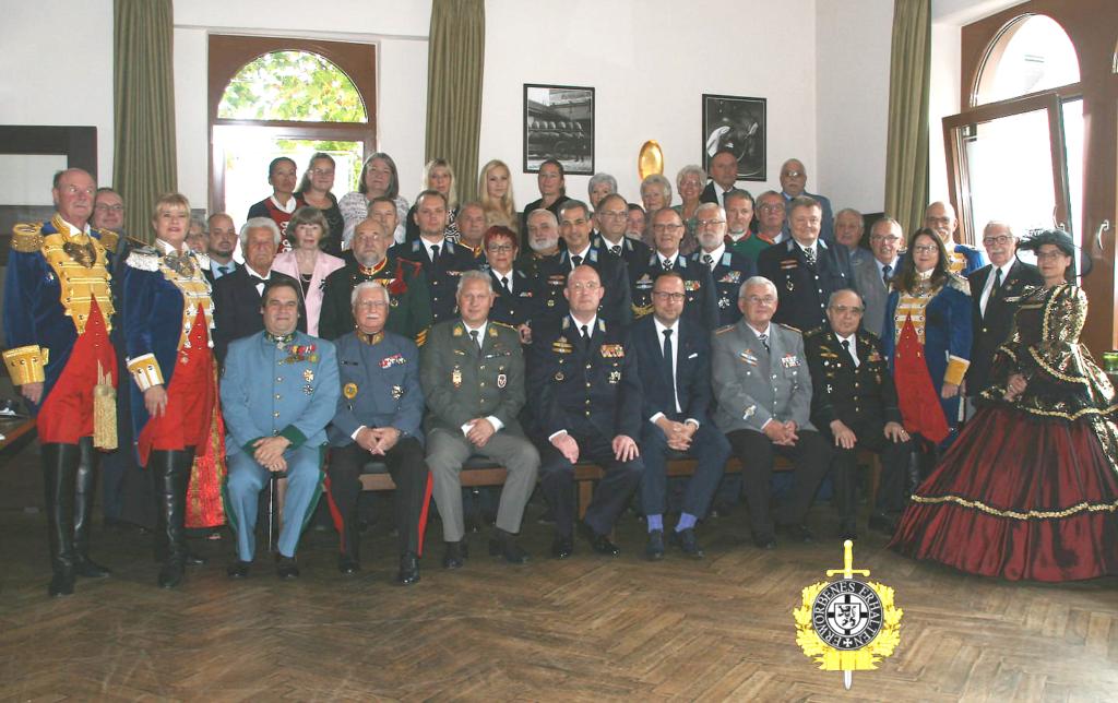30 Jahre Hoch- und Deutschmeister Mannheim/Baden