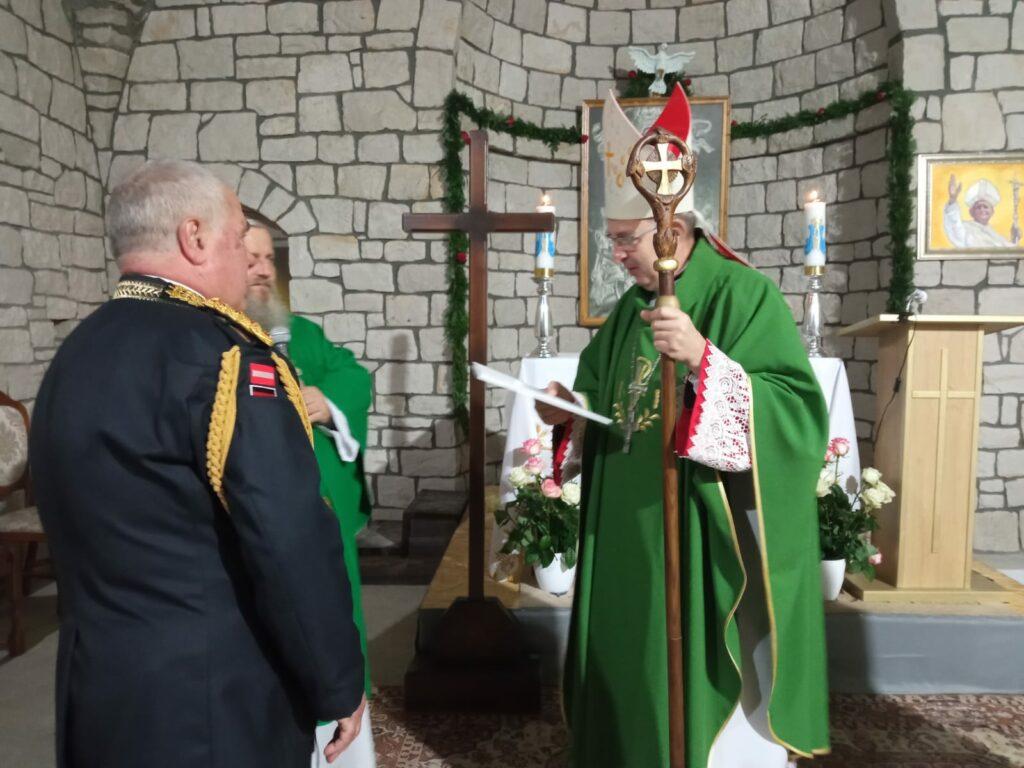 Bischof Rosiek